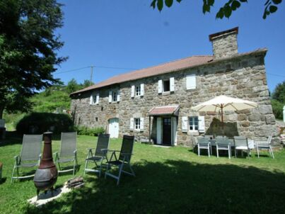 Maison de vacance - Cros-de-Géorand
