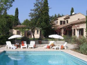 Villa Mas La Cigalière