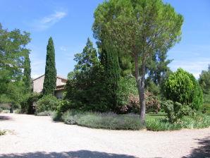 Villa Campagnan, Haus-Nr: FR-03032-01