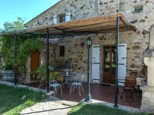 Cottage Gîte du Cheval Blanc