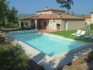 Villa Fayence Bonheur
