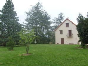 Cottage Dans l'Allier en Auvergne Quatre