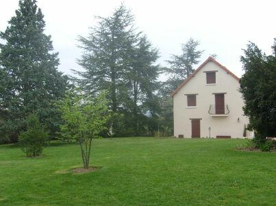 Dans l'Allier en Auvergne Quatre