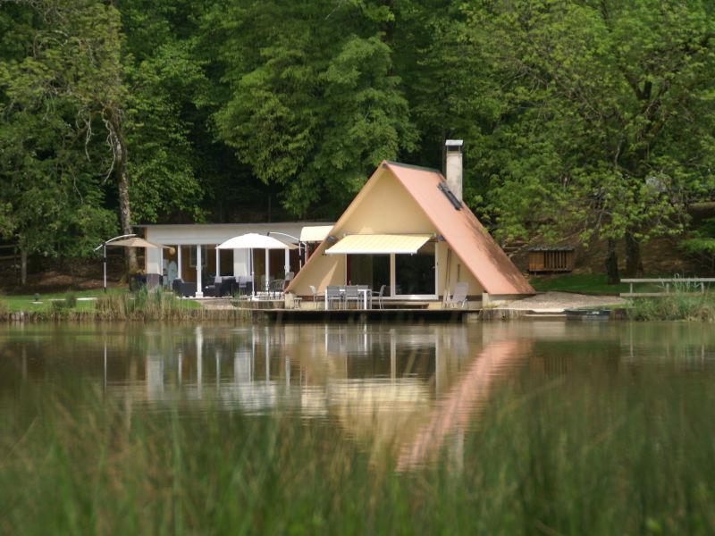 Ferienhaus Maison Delain