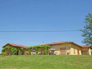 Villa Cardeille
