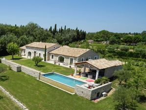 Ferienhaus Mas - Saint-Remy-de-Provence
