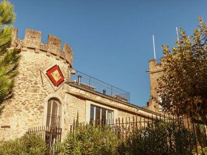 Château - Jonquières