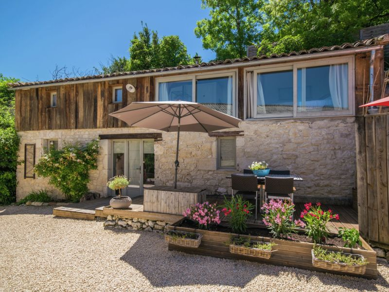 Cottage Gite Cloé