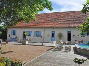 Villa Wellness boerderij