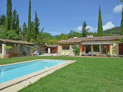 Villa Seyance