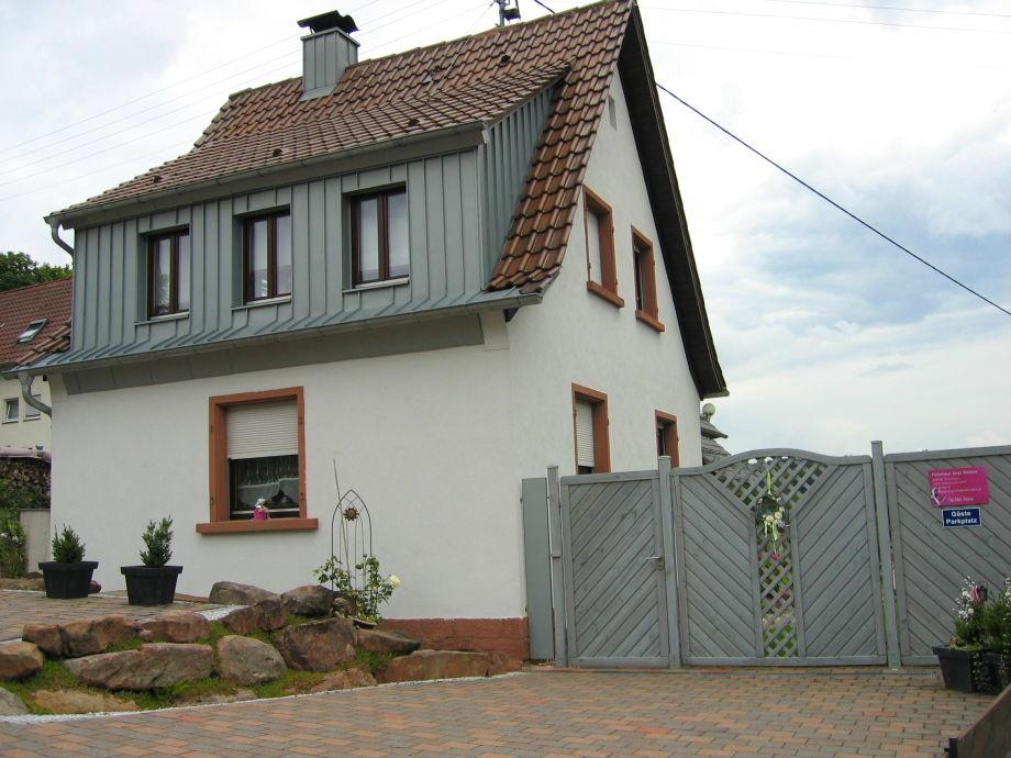Ferienhaus Scheibel La Fleur