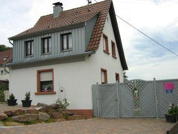 Ferienhaus Scheibel