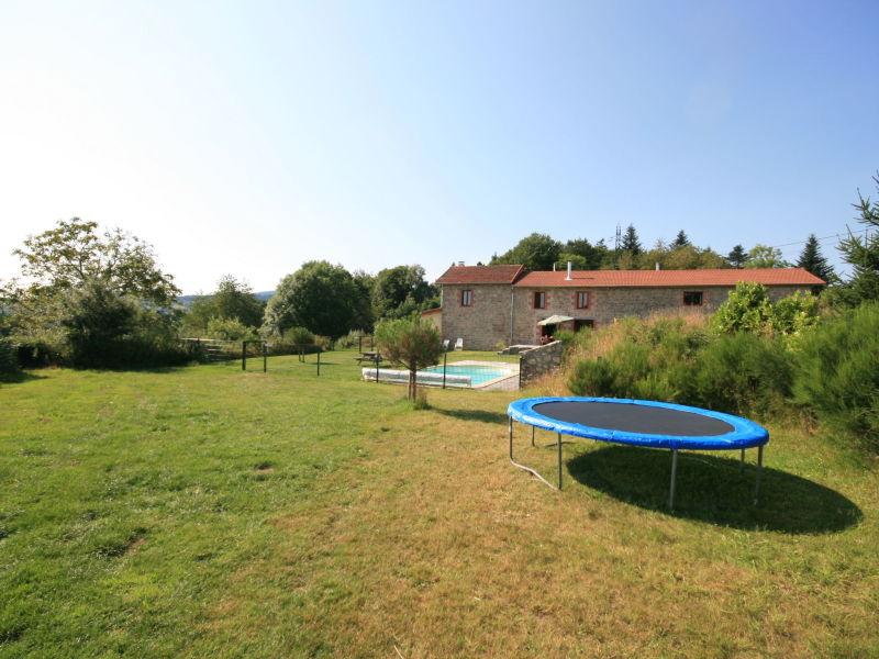 Ferienhaus Maison de vacances 1 - Lavoine