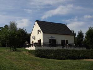 Cottage Près de Tronçais en Auvergne