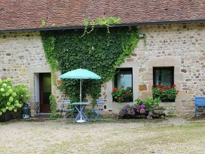 Cottage Gite - Cerilly