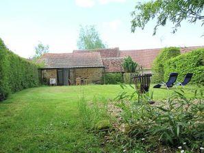 Cottage Gite Soulisse 2