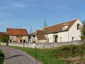 Ferienhaus Le Grange