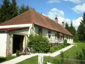 Ferienhaus La Petite Borde