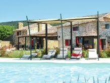 Ferienhaus Maison de vacances 12 pers - Oppedette