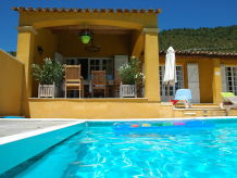 Villa Les Romarins 10