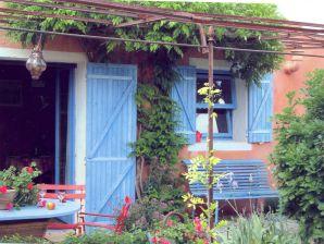 Cottage L'Arc-en-Ciel
