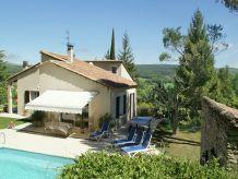 Ferienhaus Villa Liodry - 8 pers