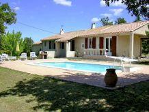 Ferienhaus Maison du Laquet