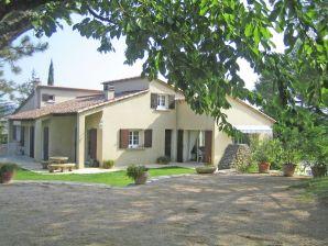 Ferienhaus Villa Liodry-6 pers