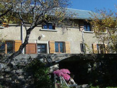 Maison Saint André d'Embrun