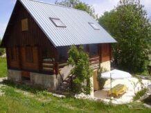 Chalet Maison de la Loutre