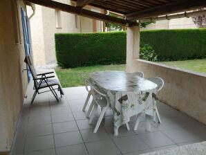 Villa Résidence du Lac de Castillon - Les Romarins 9