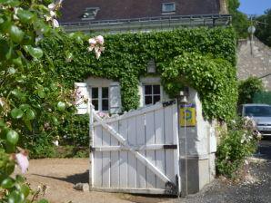 Ferienhaus Le Gîte de Montecler