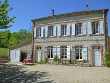 Ferienhaus Manoir Tissac