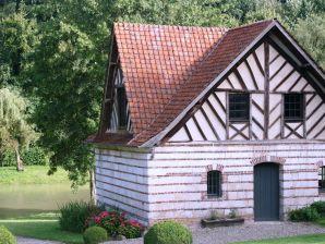 Ferienhaus Gite de Franssu