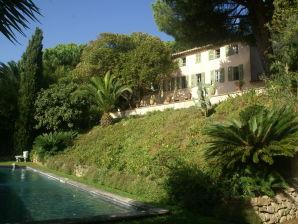 Ferienhaus Villa - CANNES