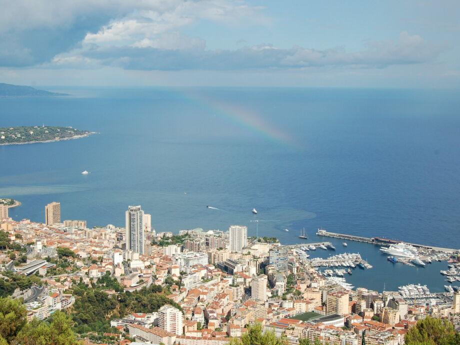 Außenaufnahme Vista Monte Carlo