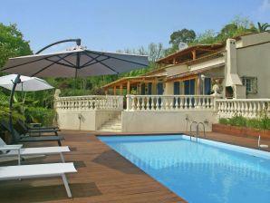 Ferienhaus Maison de vacances - MOUANS-SARTOUX