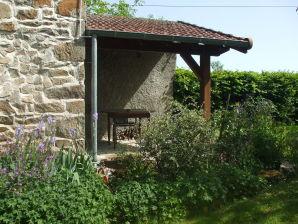 Ferienhaus Le Fournil