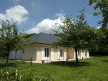 Ferienhaus La Remuée