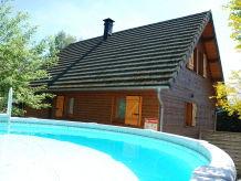 Ferienhaus Maison de vacances - Les Etoilés