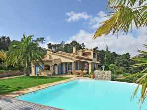 Villa Lothloriën