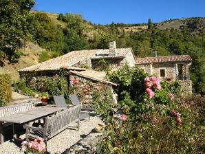 Villa Pourchères