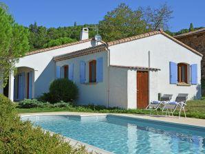 Villa Piscine chauffée Ardeche