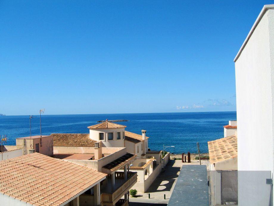 Außenaufnahme Vista al Mar