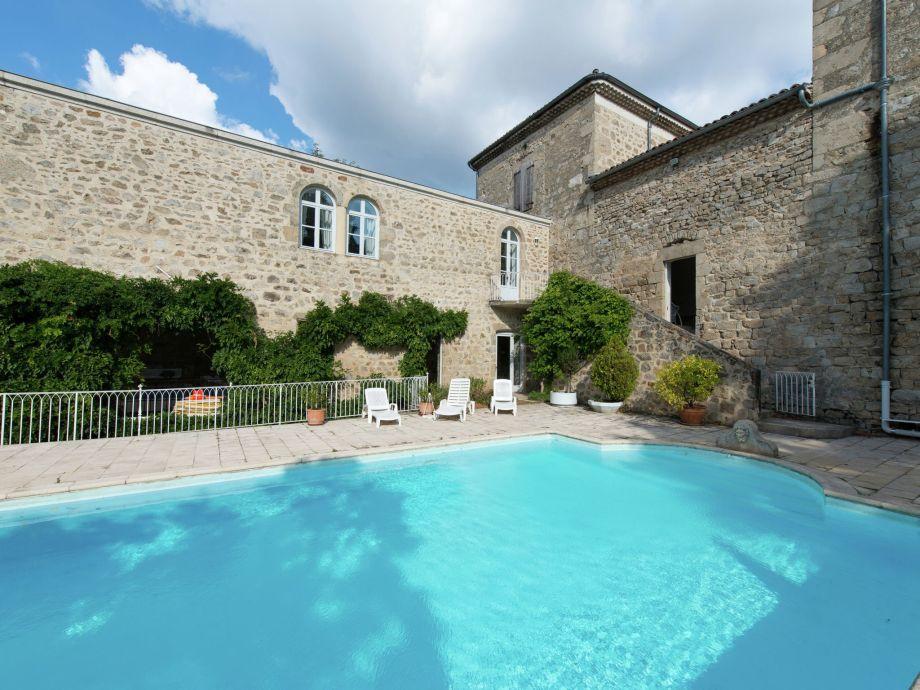 Außenaufnahme Appartement - St Clair-les-Annonay