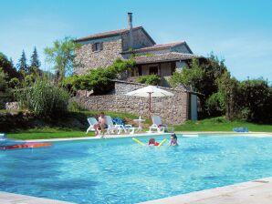 Villa Largentière
