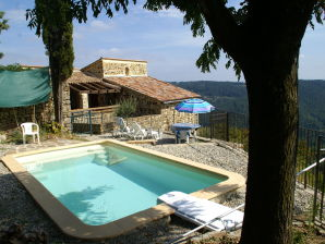 Ferienhaus Villa Chassiers petit