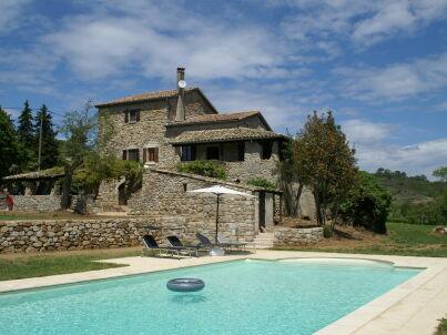 Villa - LARGENTIÈRE