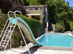 Ferienhaus Maison de vacances - LARGENTIERE