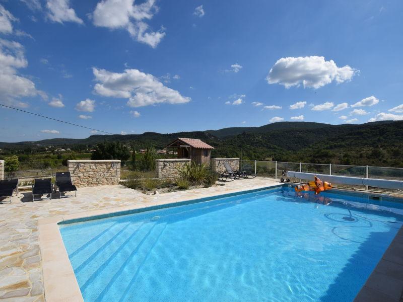 Villa Maison de vacance I - GROSPIERRES